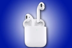 new airpods