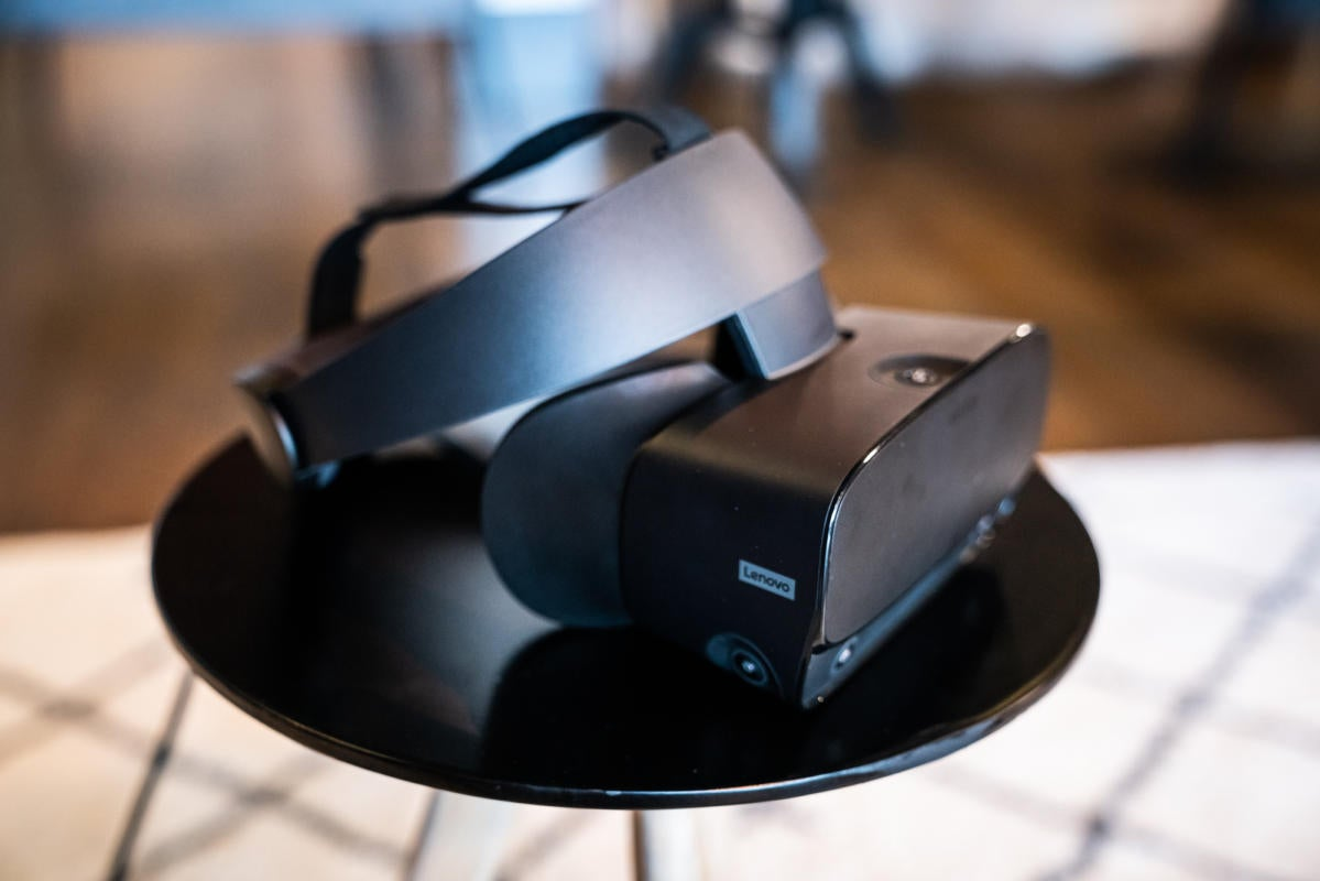 Hands-on: The $399 Oculus Rift S kicks off the next gen of