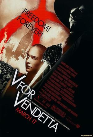 V for Venetta