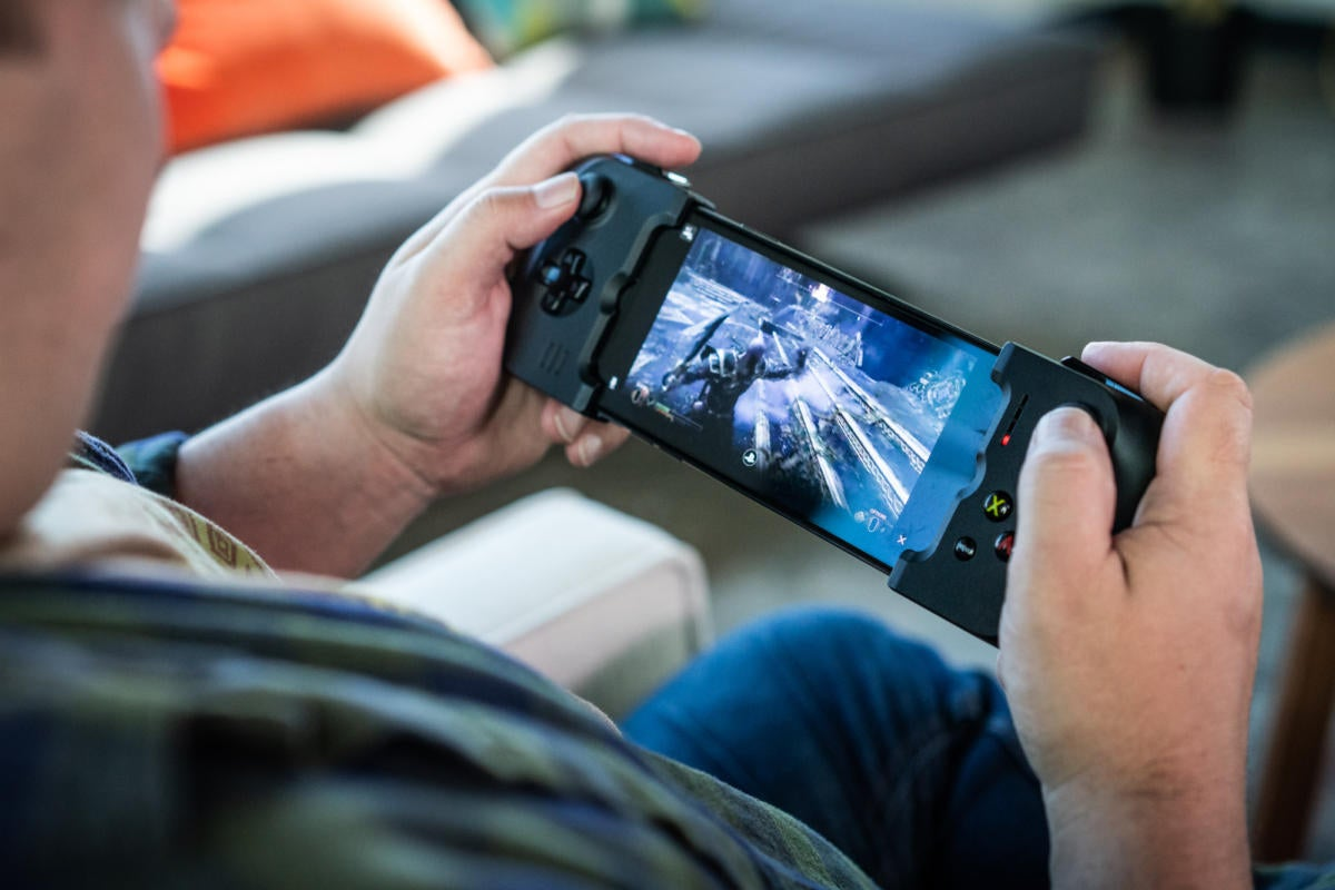How to play PS4 games on your iPhone with PS4 Remote Play