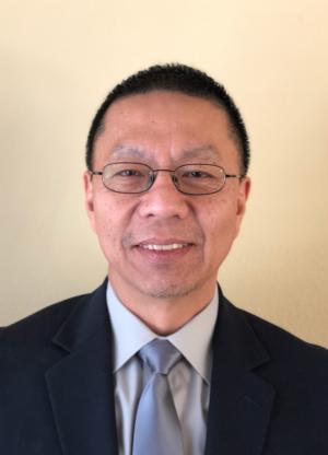 Rick Koo, digital technology solutions leader, Mercer