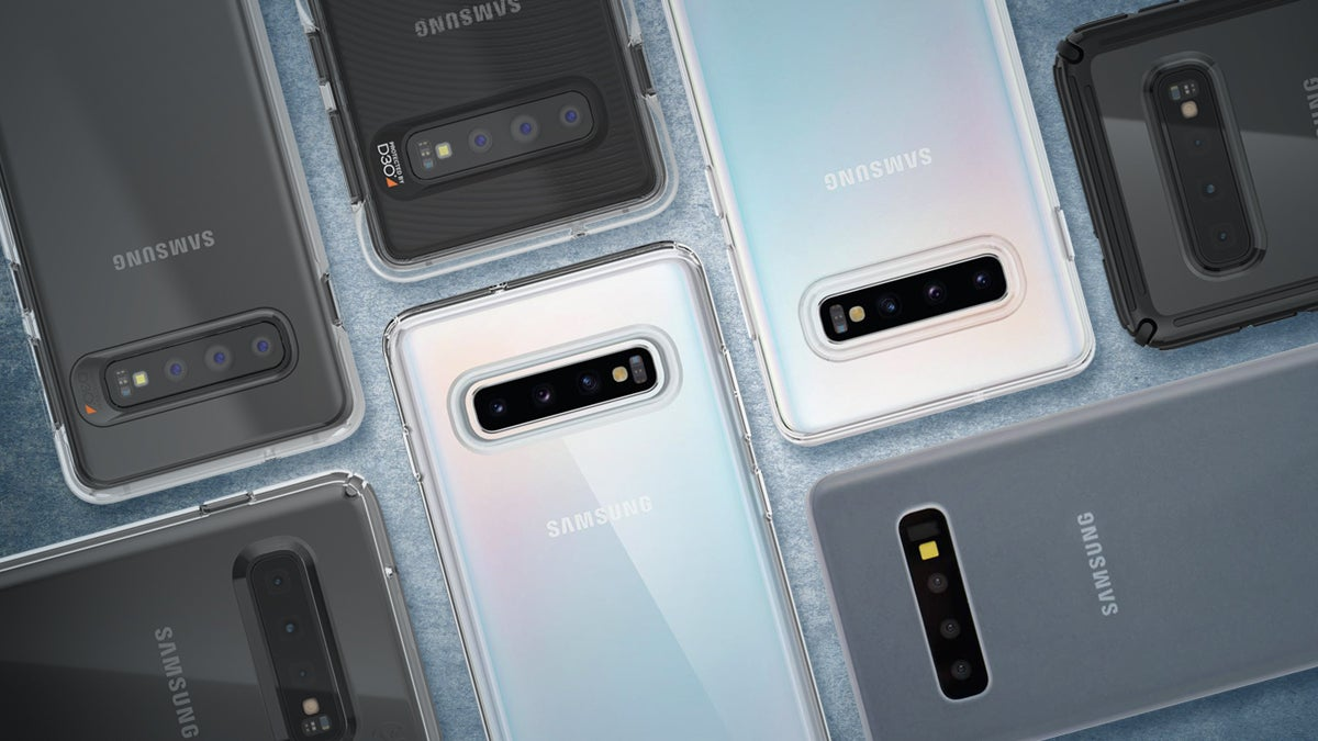 98844340aa Best Galaxy S10e, S10, and S10+ cases: Top picks in every style ...