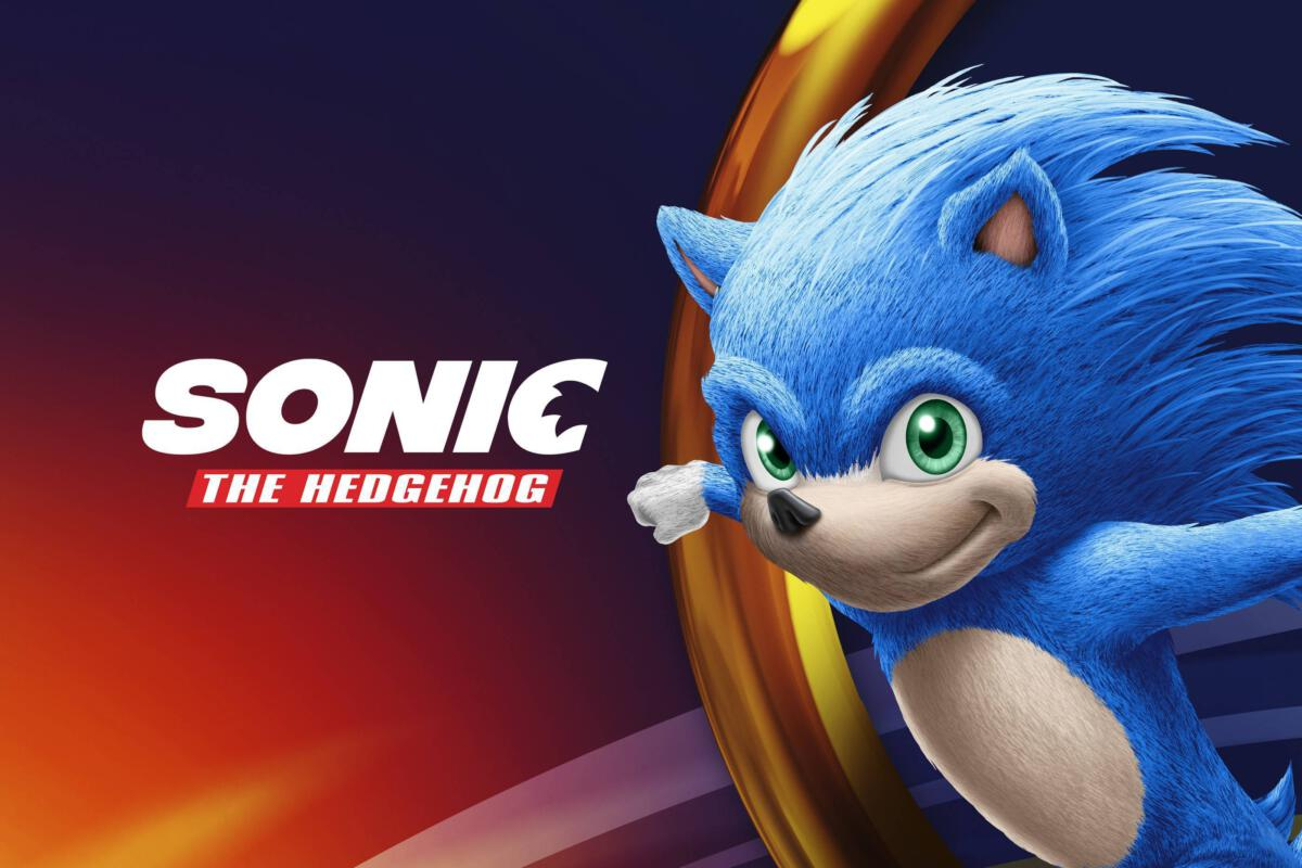 This Week In Games Sonic Loses His Teeth John Carmack Steps Back From Oculus Pcworld