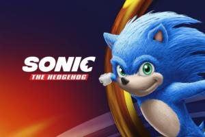 Sonic the Hedgehog - Film