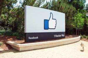 Facebook headquarters