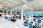 An inside look at an IIoT-powered smart factory