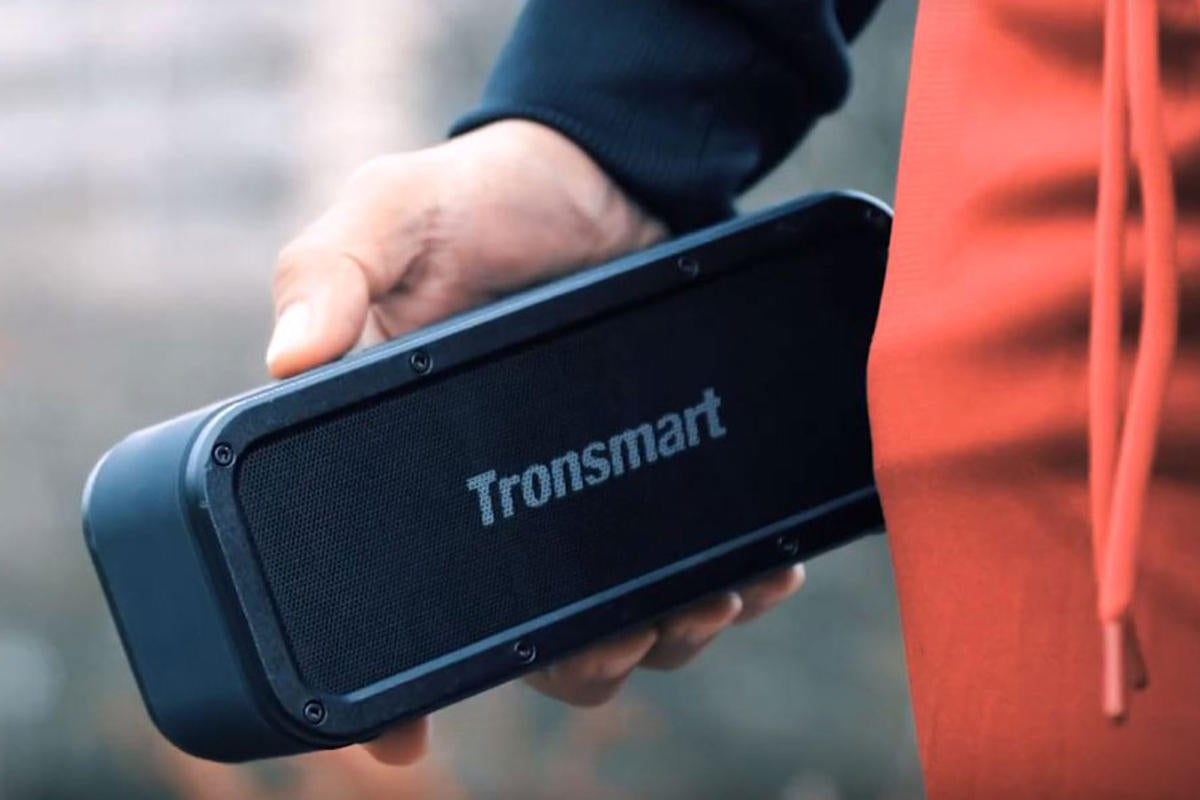 Tronsmart Element Force review: This small and inexpensive