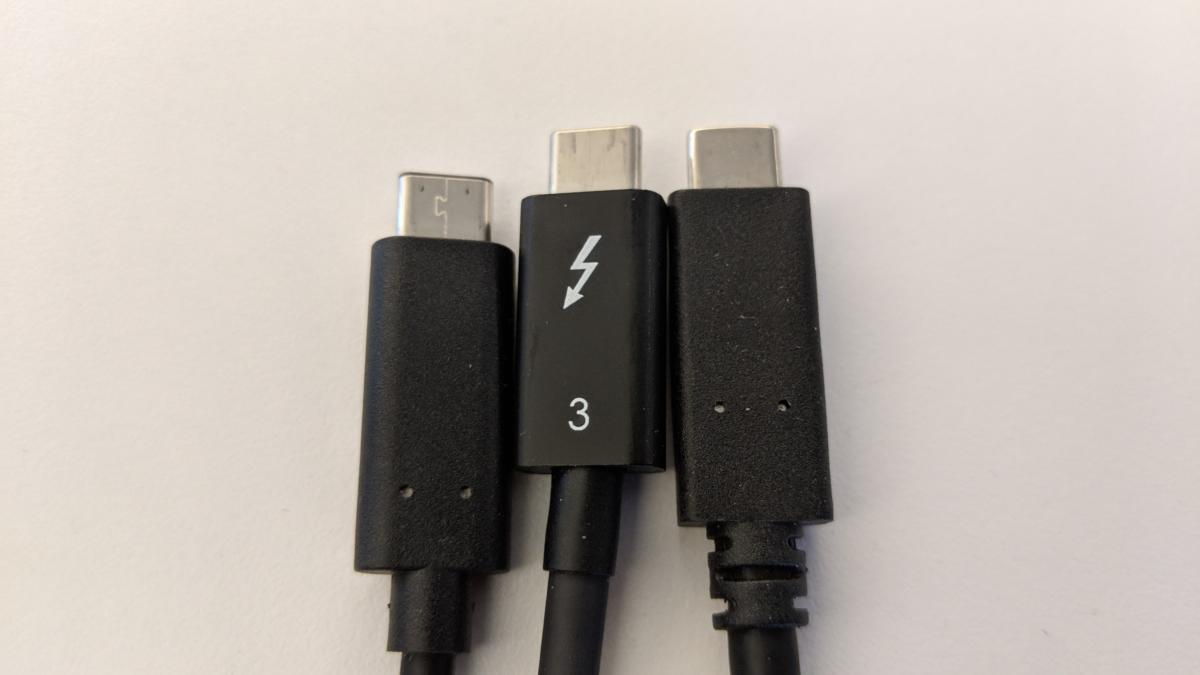 USB4: What this future standard means for USB chaos and