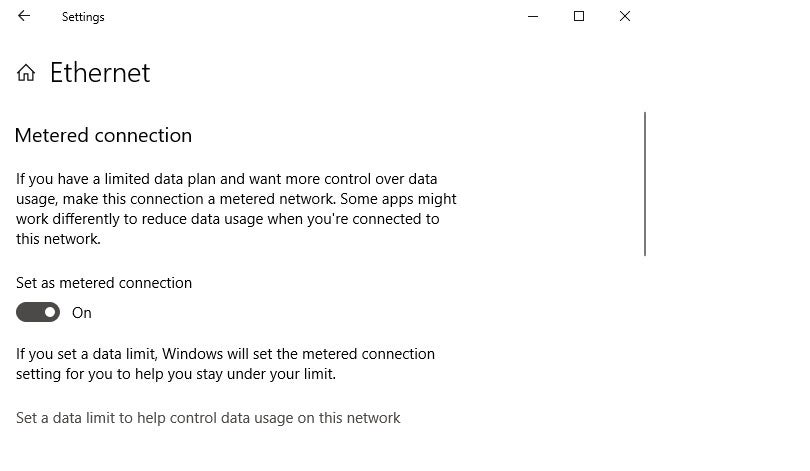 How to block the Windows 10 May 2019 Update, version 1903, from