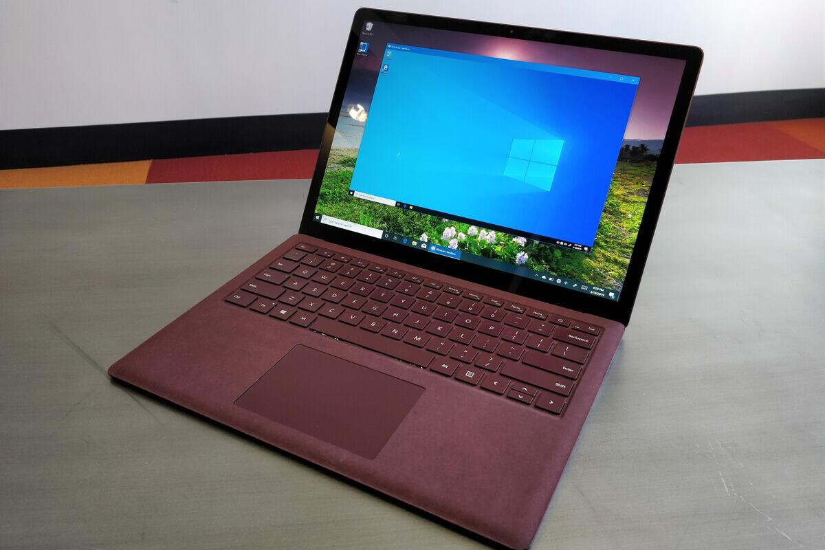 Windows 10 May 2019 Update Review Sandbox And A Better Windows Update Improve Your Pc Pcworld