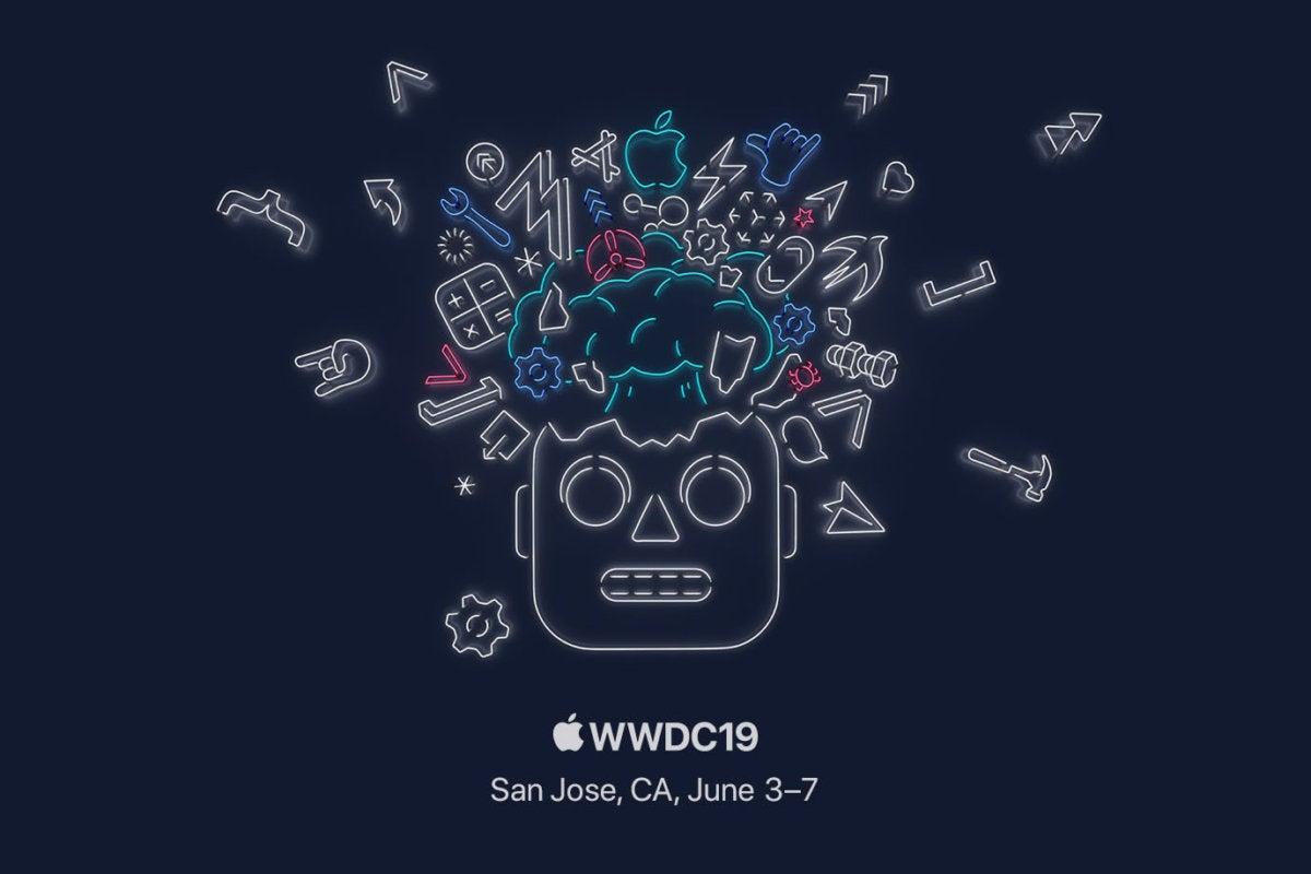 wwdc 2019 apple