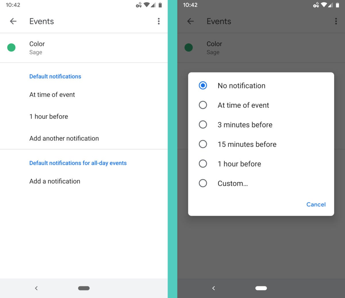 8 handy hidden features for Google Calendar on Android | Computerworld