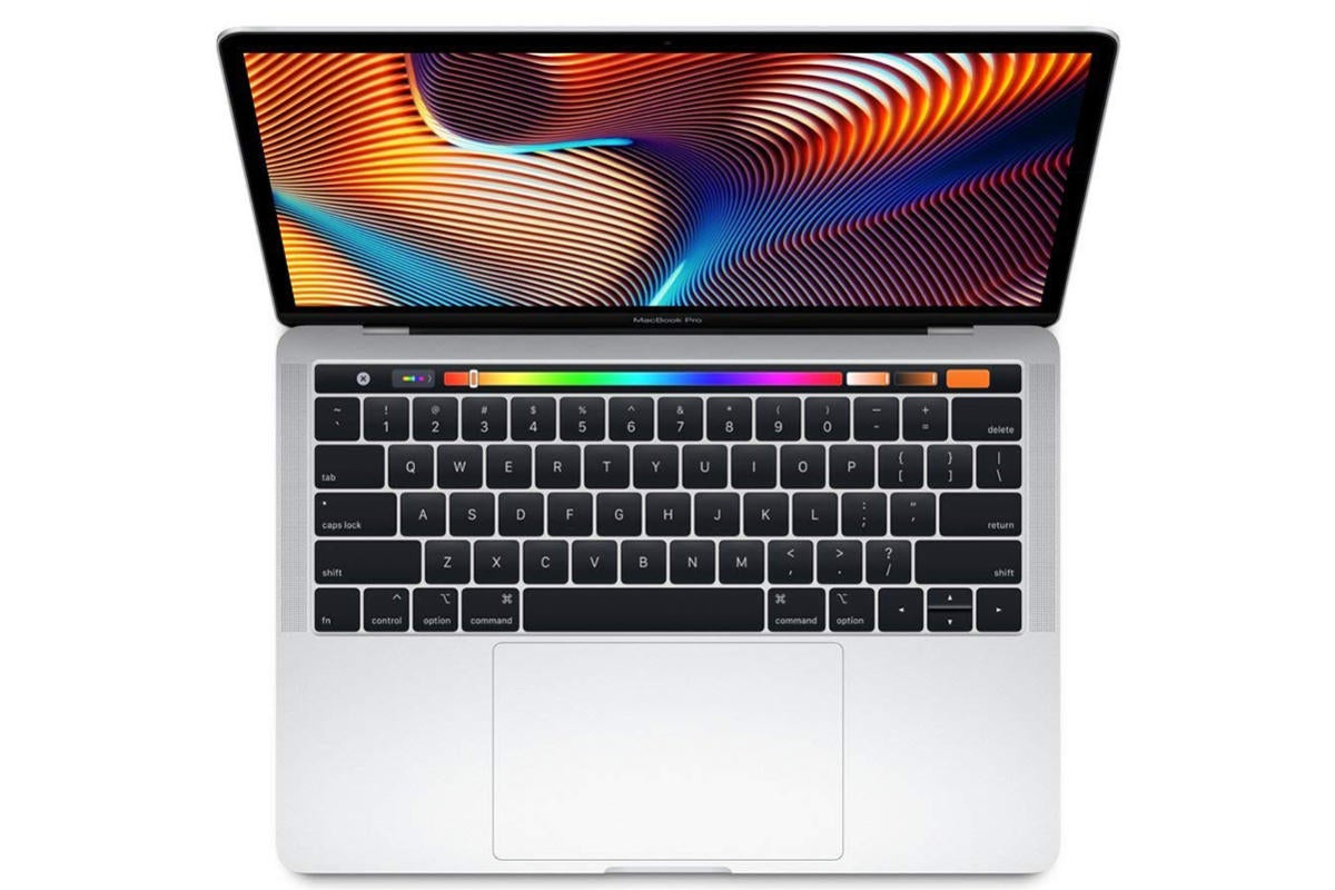 cheap for discount a99a8 31d44 Amazon is selling the 2018 13-inch MacBook Pro for the lowest price ...