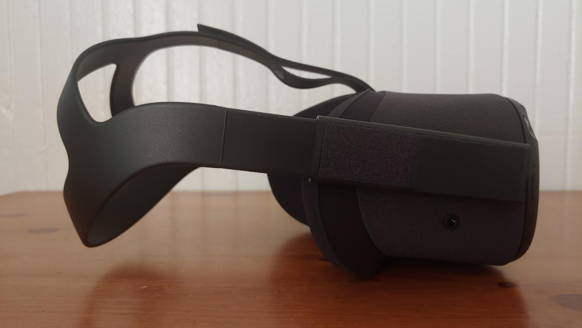 Oculus Quest review: Virtual reality with no wires, no PC, no