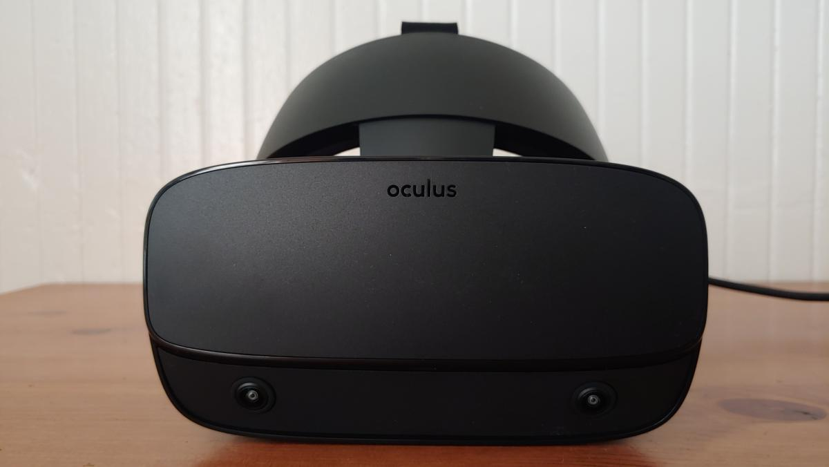 Oculus Rift Keeps Crashing