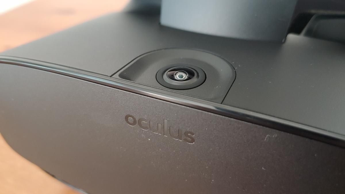 Oculus Rift S review: The second generation of PC-based