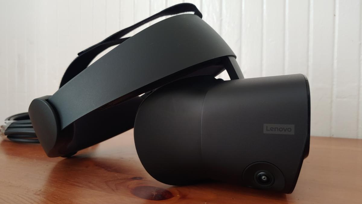 Oculus Rift S review: The second generation of PC-based virtual