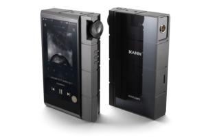 Astell&Kern Kann Cube hi-res music player