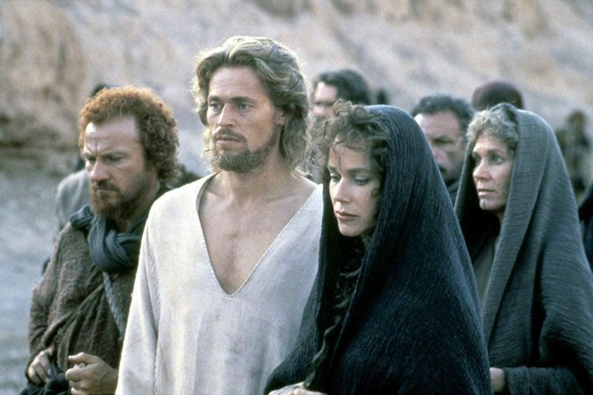 Kristi sidste fristelse