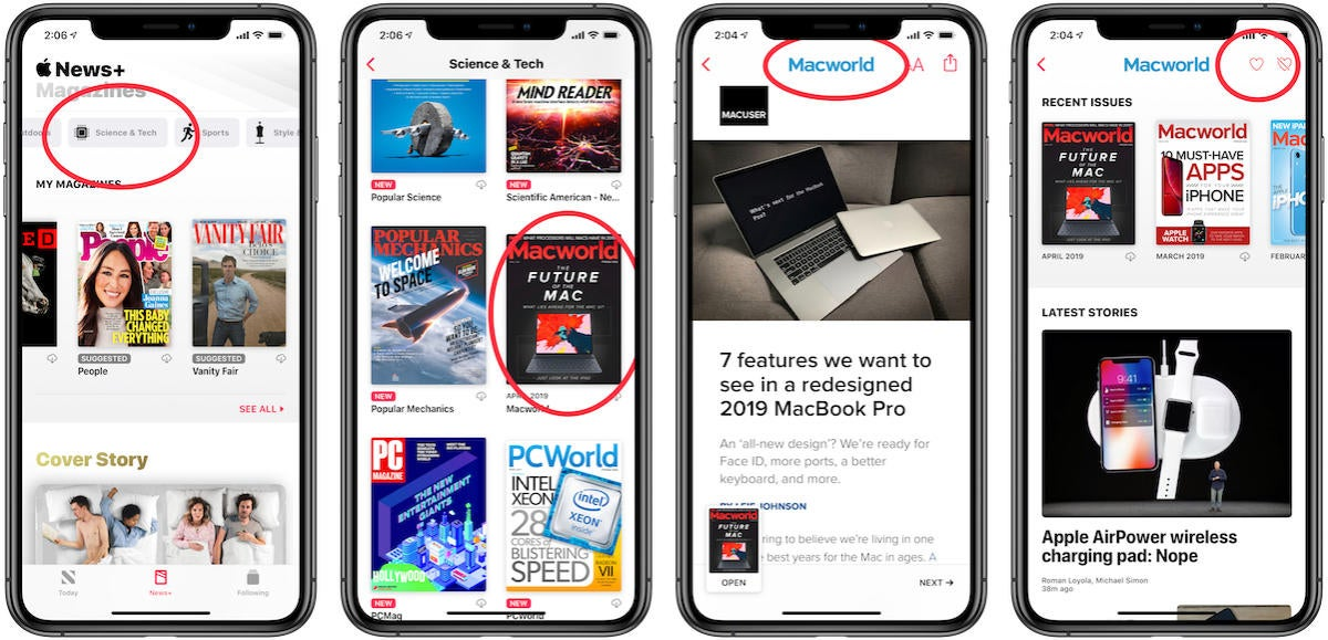 Apple News+ FAQ: Everything else you need to know about