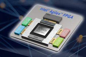 Intel's Agilex FPGA family targets data-intensive workloads