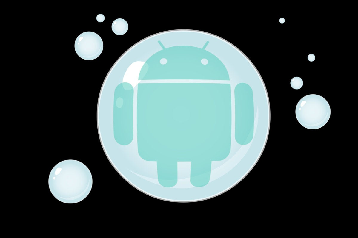 Android Q S Bubbles Could Be A Mobile Multitasking