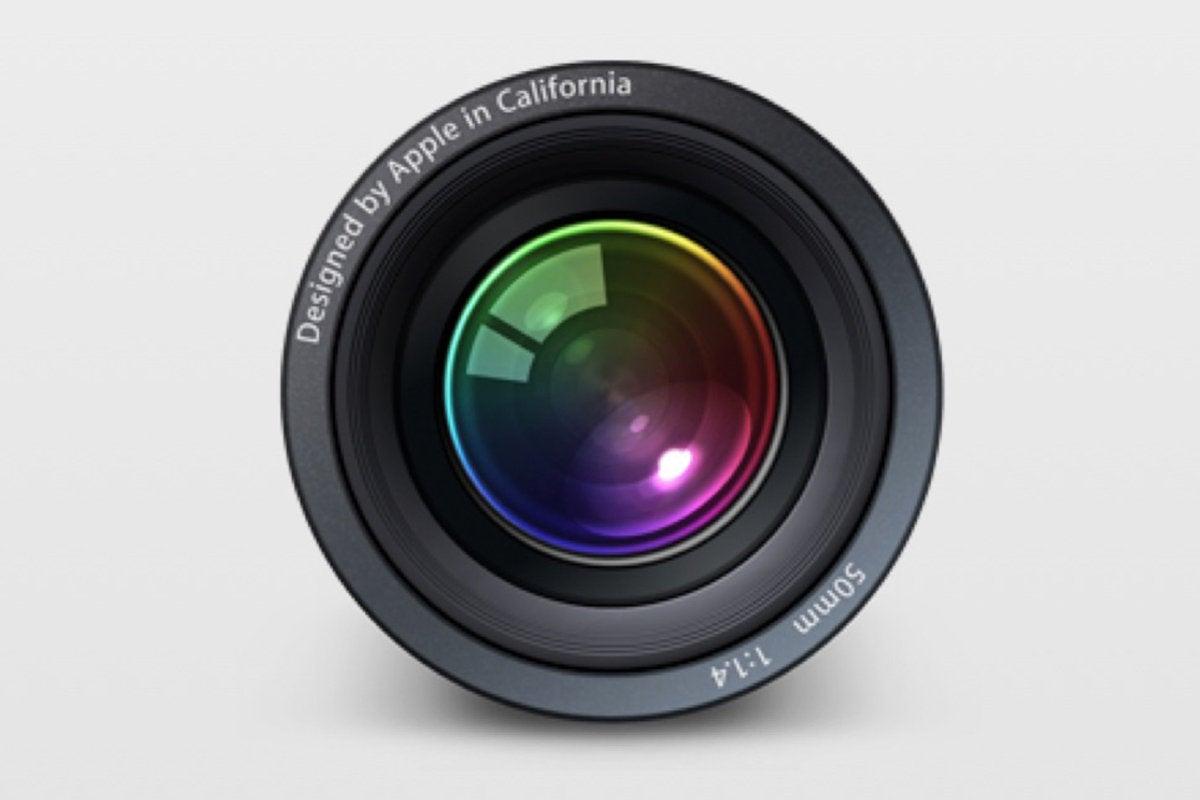 aperture mac icon