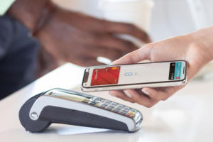 Driven by pandemic, the US enters the world of Apple Pay