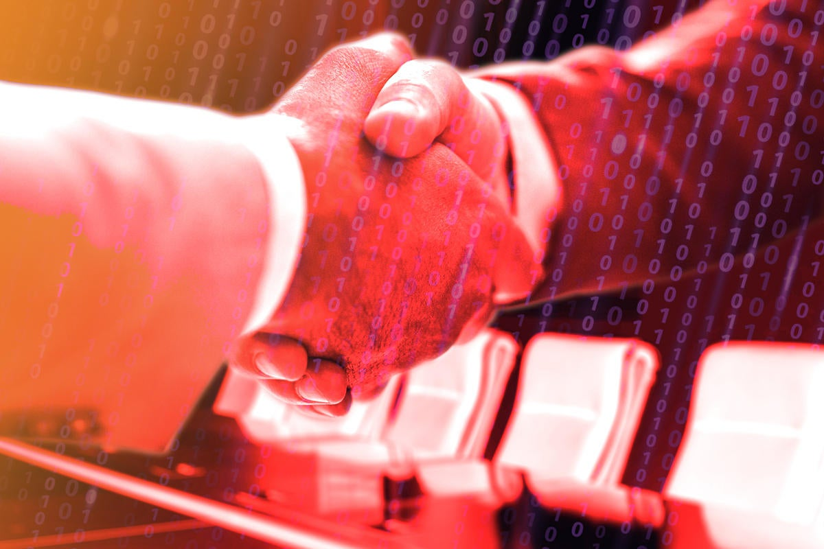 The CIO's next role: Business co-creator
