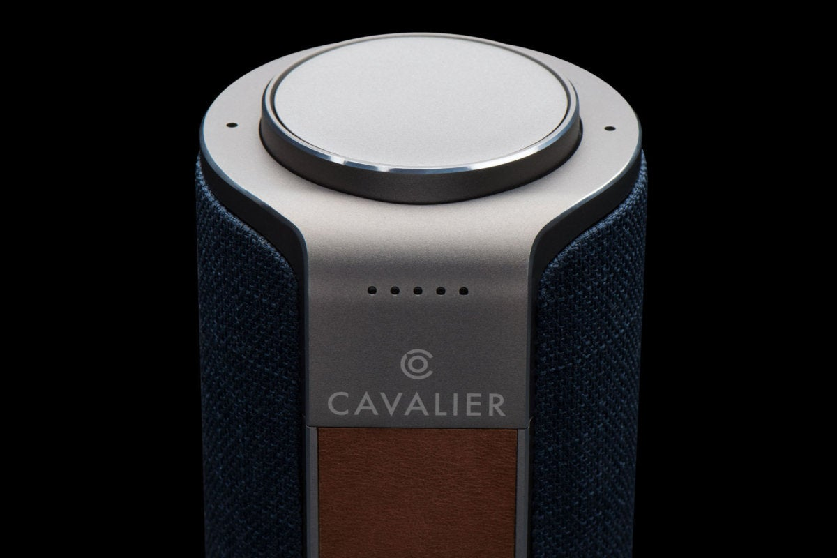 cavalier maverick multifunction