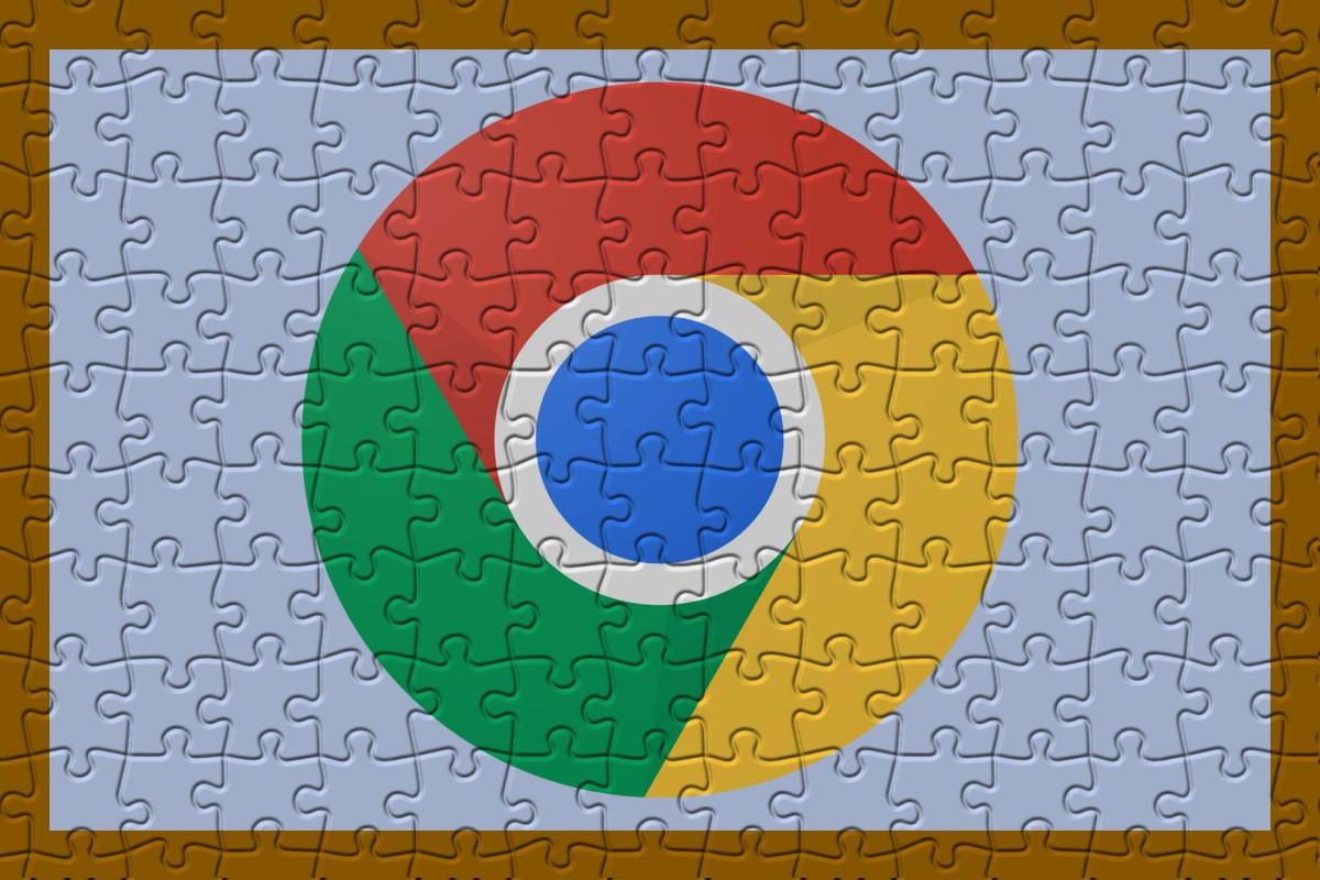 Chromebook Puzzle