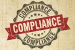 compliance compliant regulation rules stamp gdpr