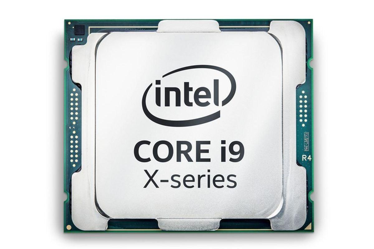 core i9 intel