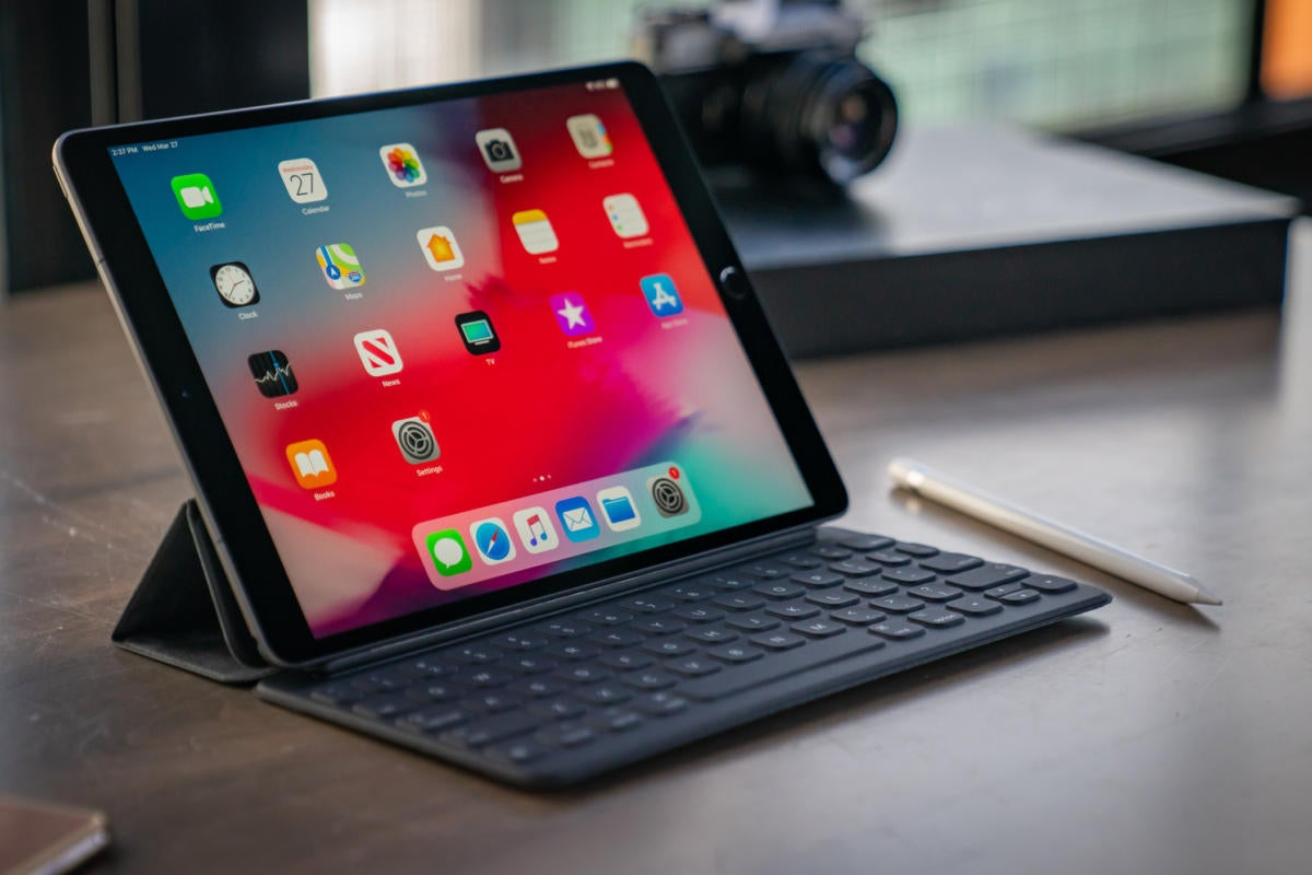 Apple, iPad, iPad Pro, Microsoft, Word, iPad Word, how to