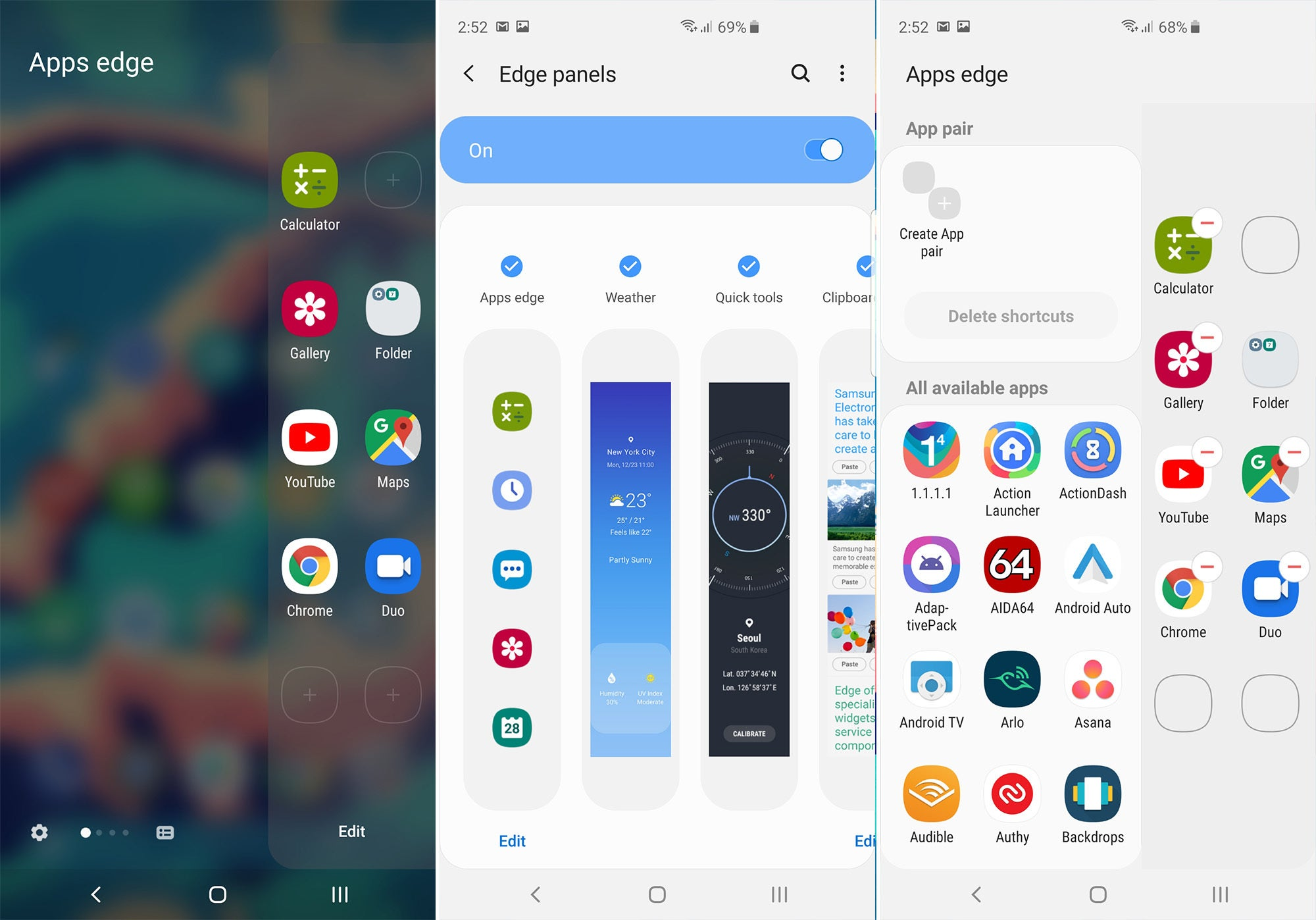 How To Remap Bixby Button One Ui