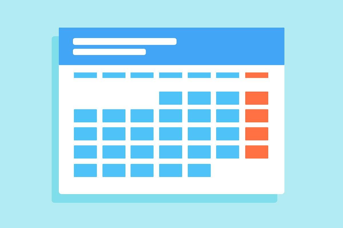 Google Calendar Android