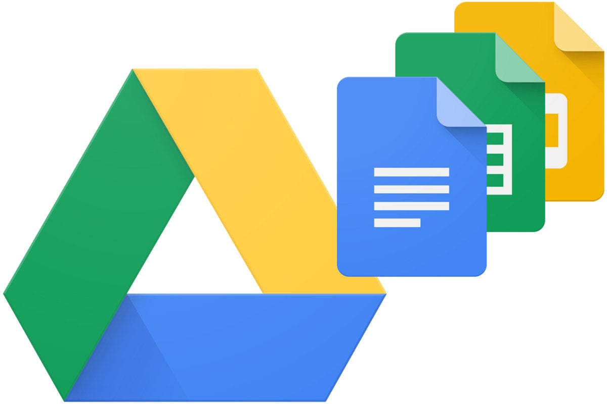 How To Use Google Drive For Collaboration Computerworld