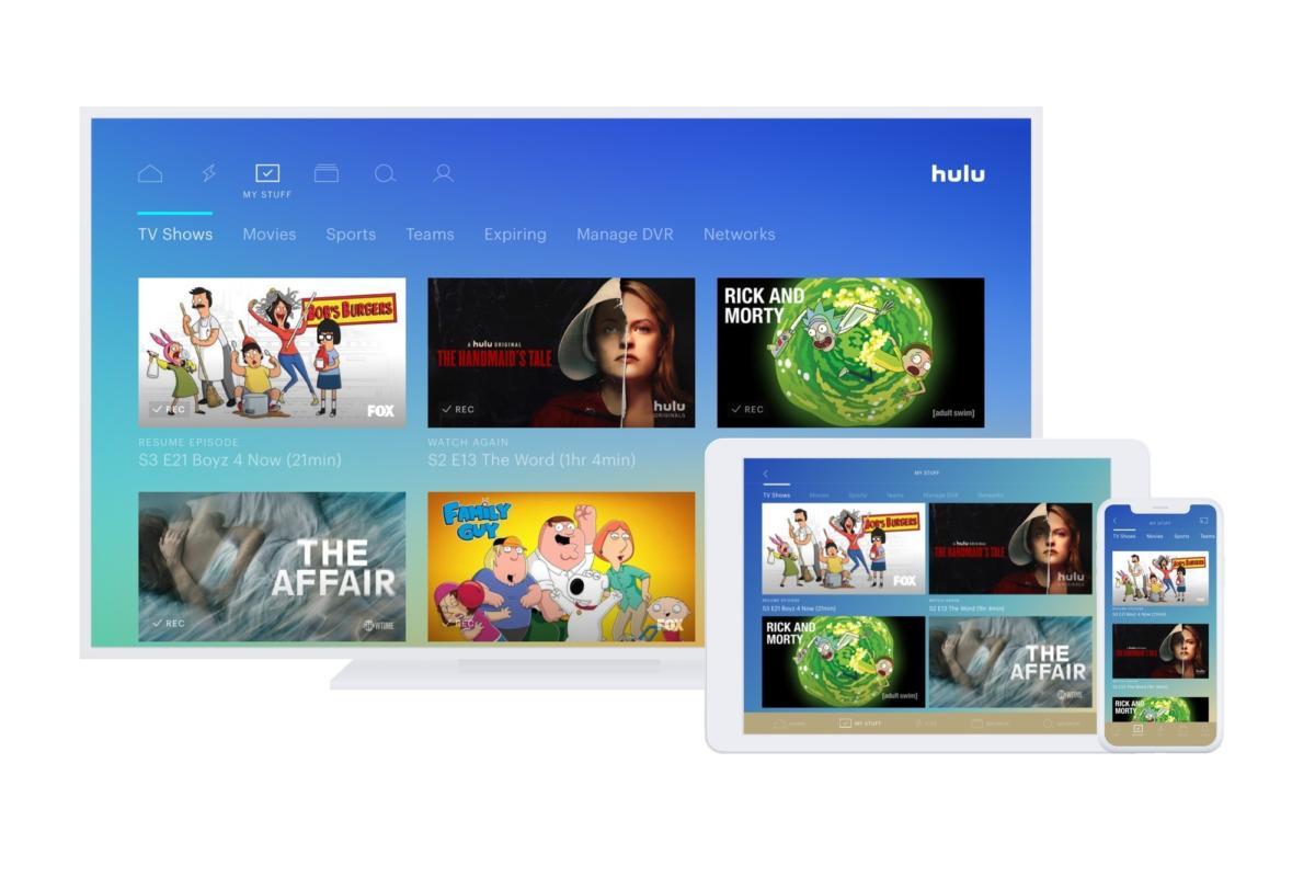 Hulu是治愈你对Netflix怀旧的良药