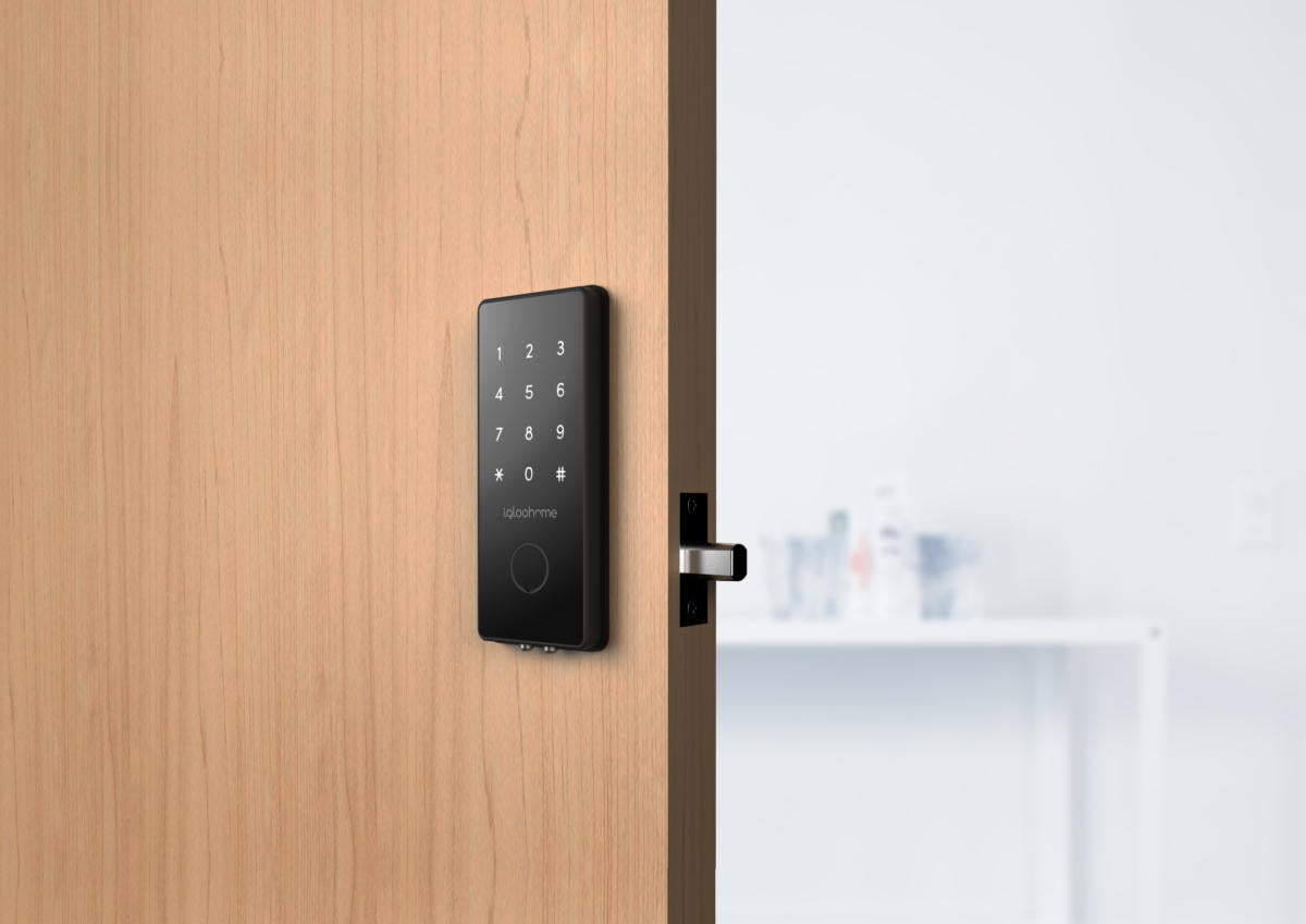 Igloohome Smart Deadbolt 2s Review The Industry S Most