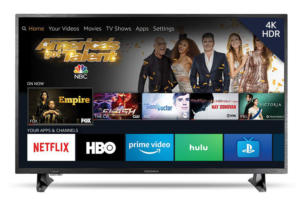 insignia 4k fire tv