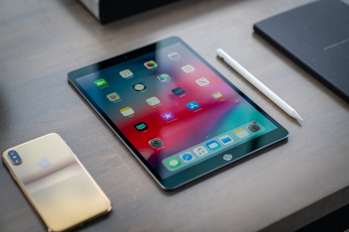 iPad Air 2019 review Apple finds the sweet spot