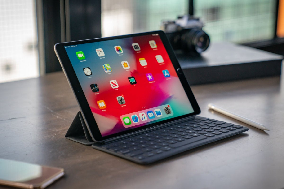 Apple, iPad, iPad Pro, iOS