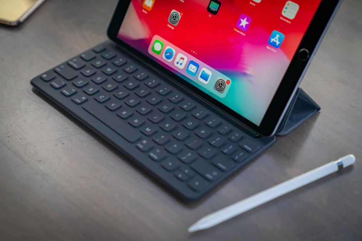 ipad air 2019 keyboard2