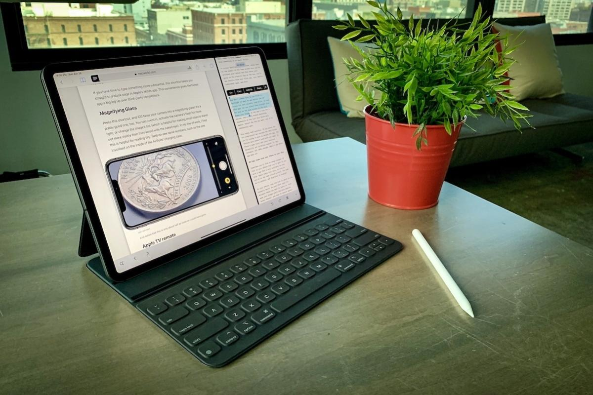 af4a35ad342 10 essential iPad features you need to start using | Macworld