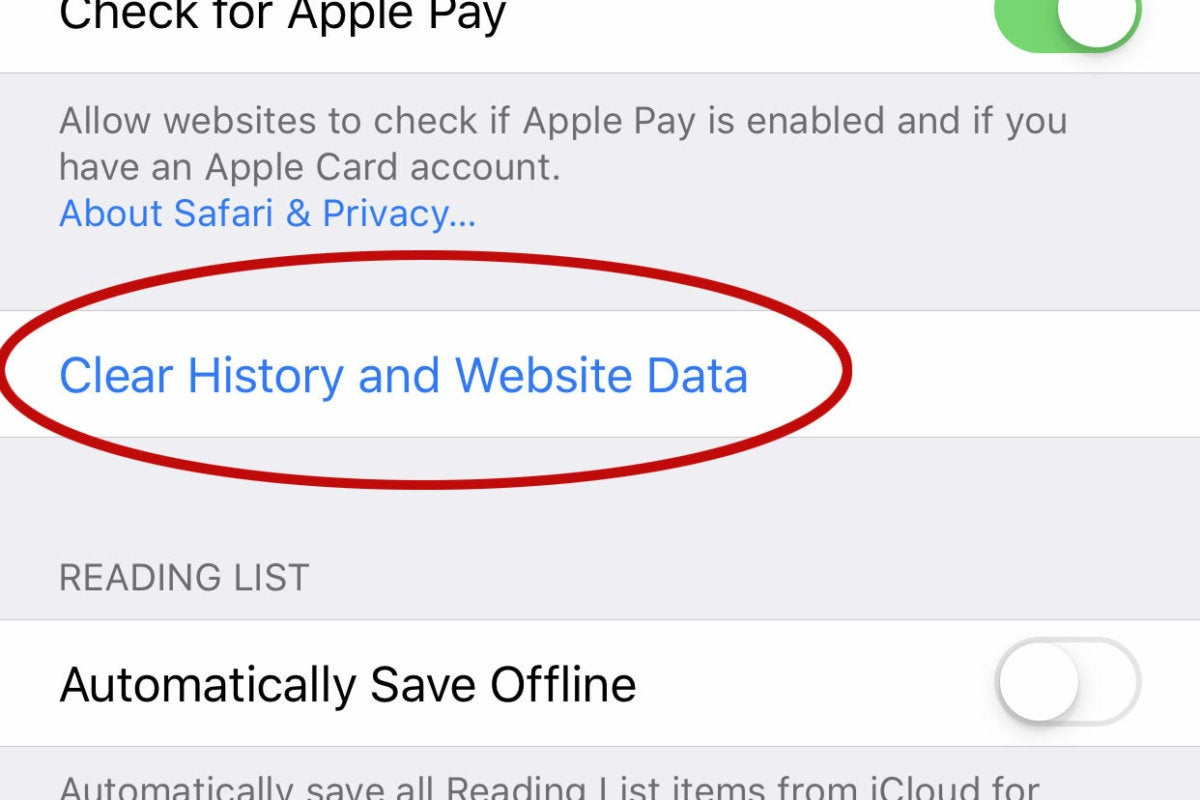 iPhone Other storage: What is it and how do you delete it