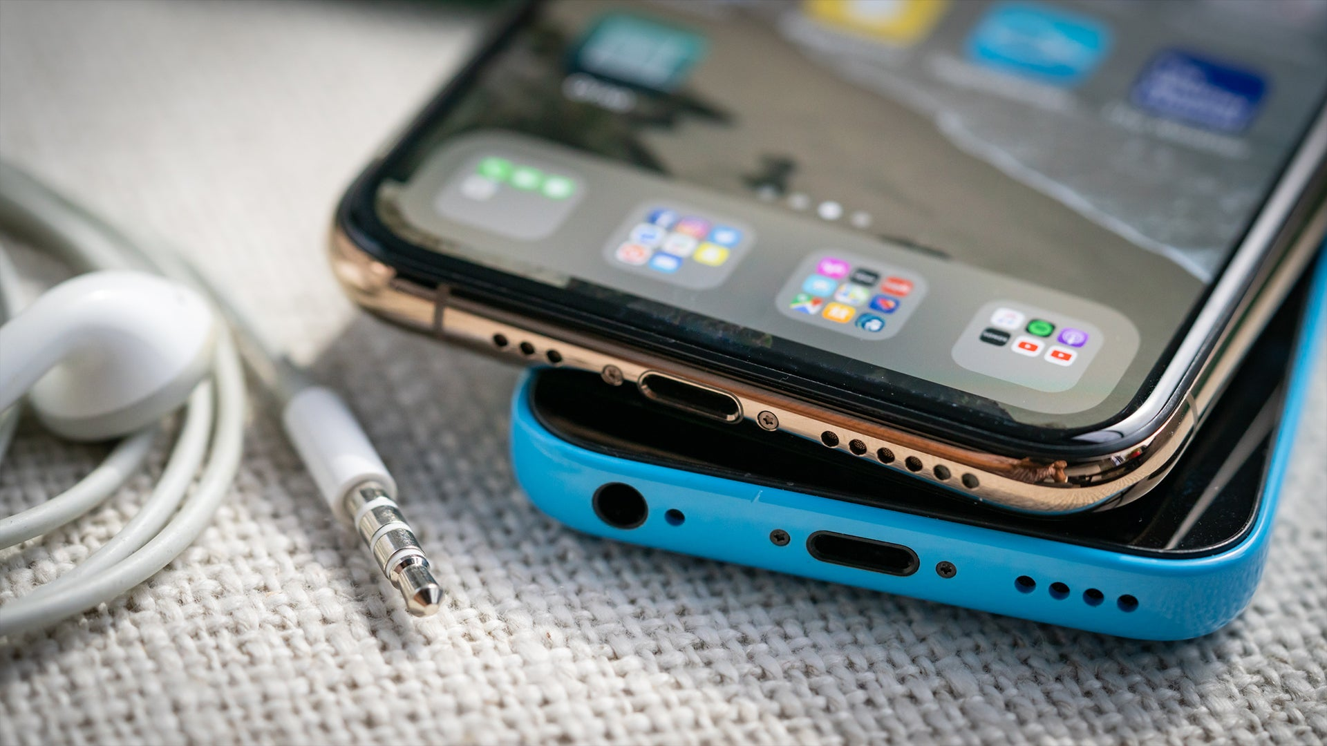 Apple Was Right About The Headphone Jack Macworld