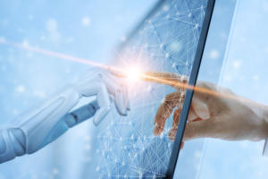 Unlocking the Power of Data with AI