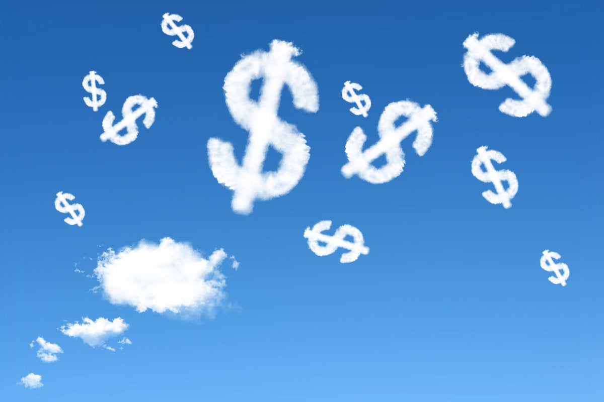 BrandPost: Which Cloud KPIs Matter the Most?