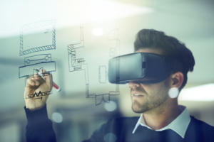 Bit by Bit, AR and VR Have Entered Reality