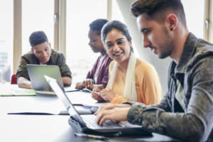 Rooting Out the Digital Skills Crisis